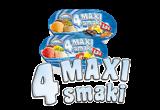 Maxi 4 smaki